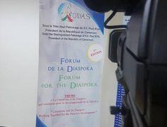 #Cameroun - FODIAS 2017: La diaspora courtisée: Du 26 au 30 juin 2017, « la légion étrangère » sera aux devants de la scène à… #Team237