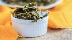 Southern Style Collard Greens Recipe | Side Dish Recipes | PBS Food
