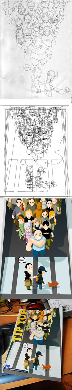 :: Tip top WIP :: by Paka2 on DeviantArt