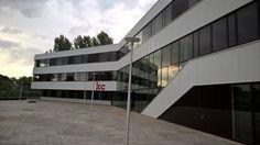 Krimpenerwaard College, Krimpen aan den IJssel.