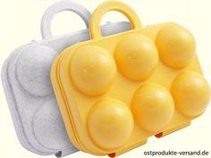 Eierträger 6fach - Ostprodukte Versand der DDR