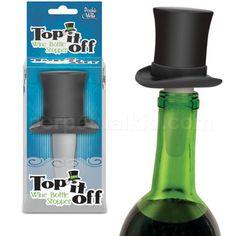 Wine hat =)