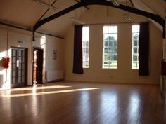 Photographs | Wytham Village Hall
