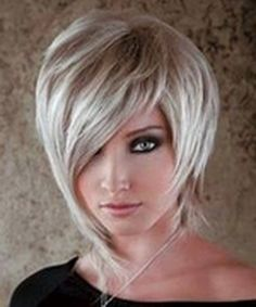 Coup cheveux mi long 2015 | Capelli splendidi | Pinterest