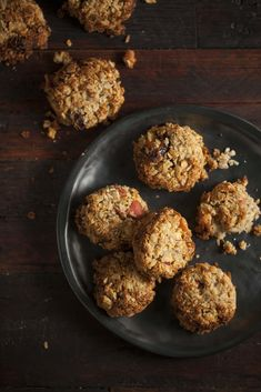 POWER PROTEIN COOKIES - The Healthy Chef - Teresa Cutter