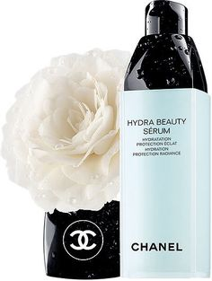 Hydra Beauty Serium by Chanel...AMAZING!!!...hydratation&freshness....and what a perfume!!!! love it!