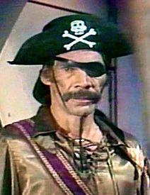 Pirata Alma Negra.