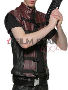 outstanding deal Ben Browder TV series Farscape John Crichton wonderful Vest accessible at The Filmstarlook online shop.