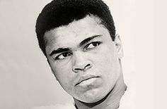 Muhammad Ali (Boxing, Pain and Politics)