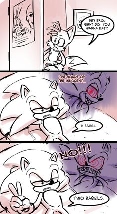 Save Sonic Off Panel by Gigi-D on DeviantArt