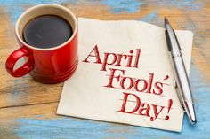 Our favorite brand April Fools jokes of the last 50 years.