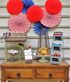 25+ 4th Of July Party Ideas | NoBiggie