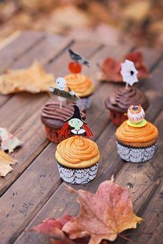 Anyone have the recipe? #Halloween