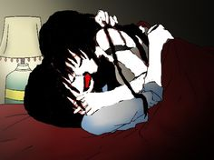 Jeff The Killer And Jane Lt3