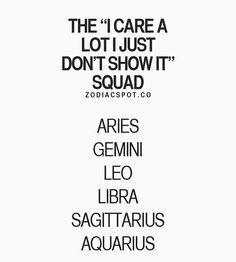 Pretty accurate.... #Aquarius ♒️