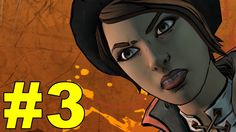 FIONA | Tales from the Borderlands (Episodio 1) #3