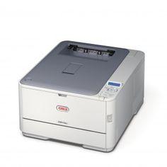 OKI C511dn Not Found, Electronics, Printers, Printer