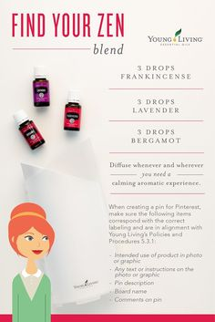 Young Living Essential Oils  Jean East #2155345