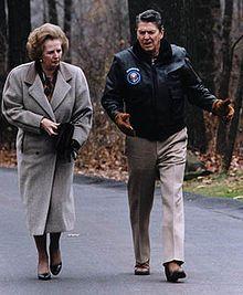 Ronald Reagan – Wikipedia