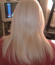 After Fitting with Nano Ring Extensions! www.tmhair.co.uk 00447759160016