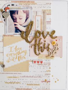 Love This - Scrapbook.com