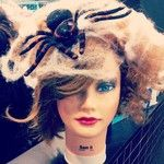 We're Halloween ready! What are you going to be this year? #VisibleChanges #TexasSalon #Reinstagram @Jenn L Soto