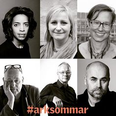 This summer 6 different architects will curate the Swedish Association of Architects' Instagram account (@sveriges_arkitekter) one week each. Starting this week Martin Videgård, Gert Wingårdh, Frida Wanselius, Björn Siesjö, Rahel Belatchew and Emily Wade will be posting architectural photos under the hashtag #arksommar. Rahel's week will start on August 3rd, but until then you can follow her at her own personal account https://instagram.com/rahelbelatchew/ #arksommar #arkitektur…