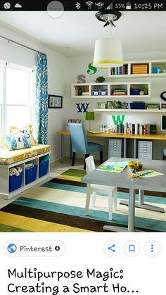 53 best nursery office combo images den ideas home office decor rh pinterest com