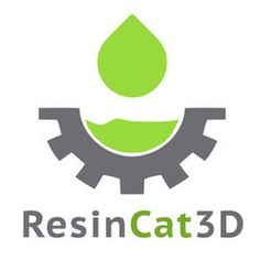 Resincat, una impresora 3D 'open source'