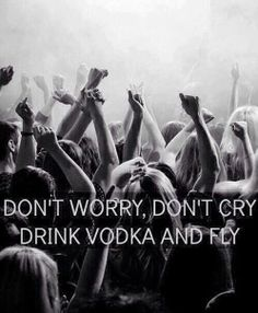 Party quote