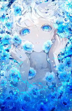 Anime Angel Girl, Manga Anime Girl, Anime Eyes, Kawaii Anime Girl, Pretty Anime Girl, Beautiful Anime Girl, Anime Scenery Wallpaper, Anime Artwork, Yuumei Art