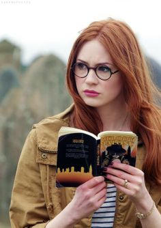 Amy and the River's book :)