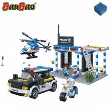 Check This Out! BanBao Police Garage #OnSale #Discount #Shopping #AddMe #FollowMe #BestPins
