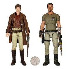 Which Firefly Character To Choose... | Geek Decor