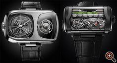 Armbanduhren für Damen & Herren – Teure Uhren – Hublot, Rolex & Co.