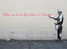 Banksy hits New York City, but the city hits back | The Verge