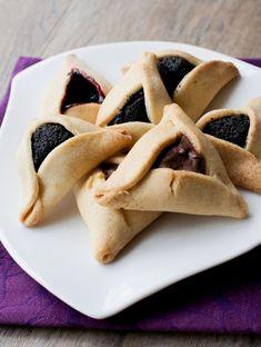 Galletas rellenas (sin leche o mantequilla) #enmicocinahoy #galletasrellenas