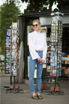 10 Street Style Trends Voor 2017 | StyleMyDay