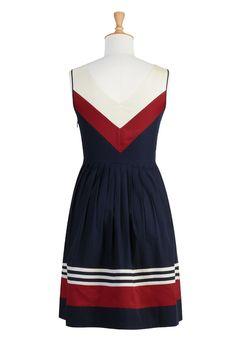 4th of July dress?