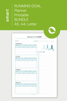 You Fitness, Fitness Goals, Health Fitness, Health Planner, Fitness Planner, Goals Planner, Weekly Planner, Goals Template, Workout Log