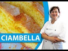 come fare la ciambella romagnola - La cucina della Laura