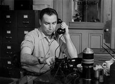 Detective Story (1951) Film Noir