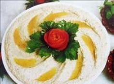 Patê de berinjela  ( Árabe ) - Veja como fazer em: http://cybercook.com.br/receita-de-pate-de-berinjela-arabe-r-15-82438.html?pinterest-rec