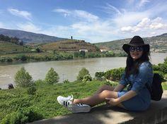 Douro #douroriver #douro #pesodaregua #regua #river #portugal #peloscaminhosdeportugal @joaovazc by ac.ramos_