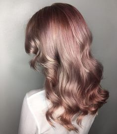 """668 Likes, 15 Comments - VANCOUVER BALAYAGE