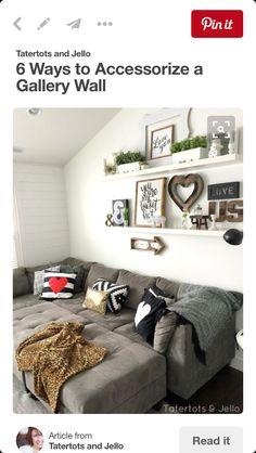 Photo Ledges O Fun | Everything | Pinterest | Photo ledge, Gallery on alternative living decorating, alternative bedroom lighting, alternative bedroom doors, alternative christmas decorating, alternative bedroom storage,