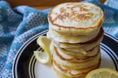 Pikelets are a type of small pancake popular in Australia and New Zealand. They are only about 3 inches wide. The outside is crisp and golden from frying in butter, while the inside is spongy. With...