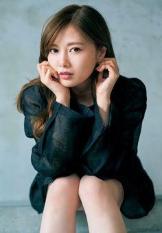 Japanese Beauty, Asian Beauty, Japanese Makeup, Natural Beauty, Cute Asian Girls, Cute Girls, Emo Girls, Prity Girl, Beauty Tips For Women