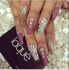 coffin nails designs - Google Search