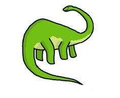 dinosaur clipart 02